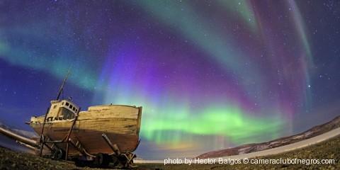 Light of the Vikings- Norway