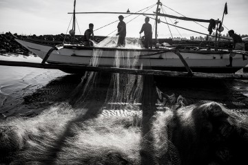 Fishermen B