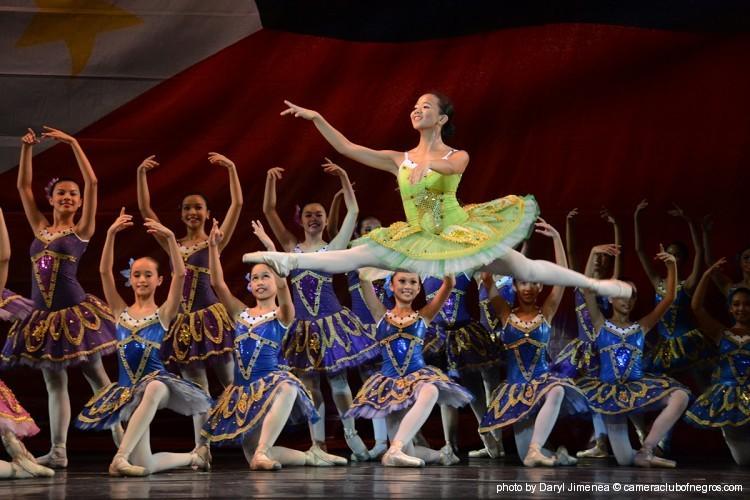 Ballet-a